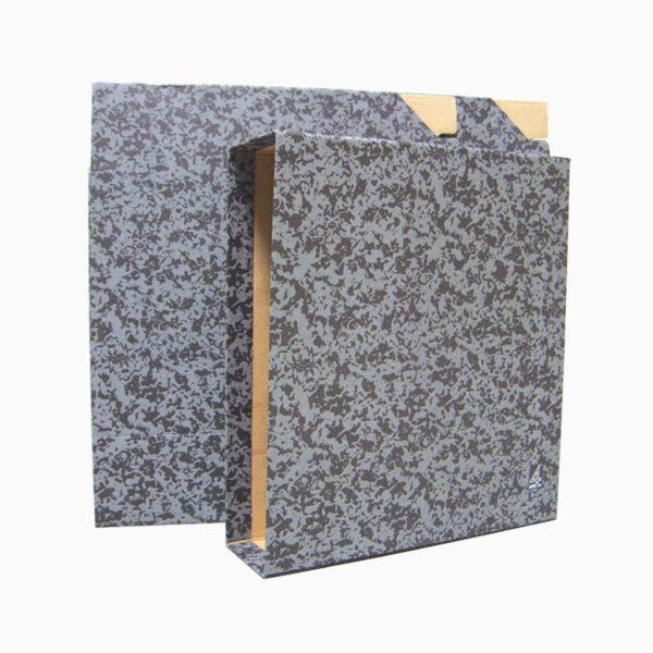 Caixa para pasta de arquivo 4office
