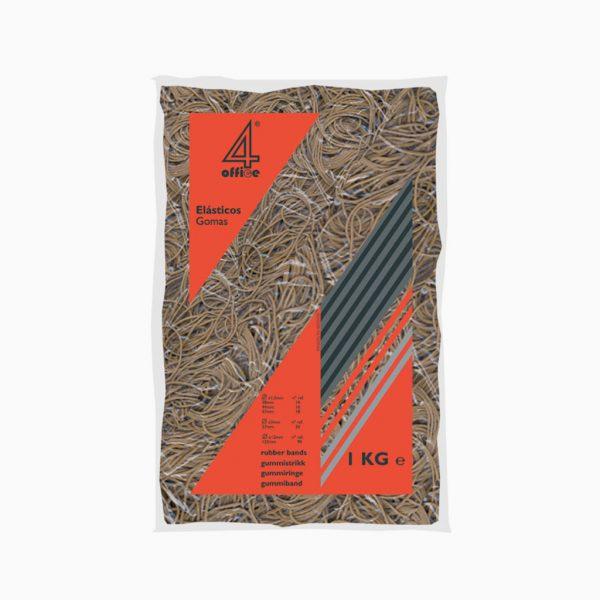 Elásticos 4office (em saco)
