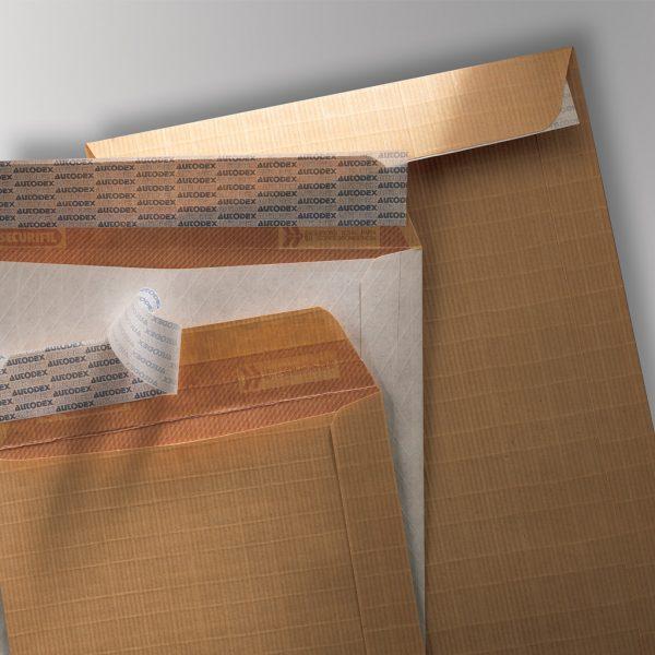 Bolsas com tira de silicone