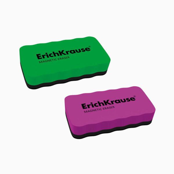 Apagador magnético para quadro ErichKrause