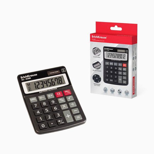 Calculadora ErichKrause DC-308