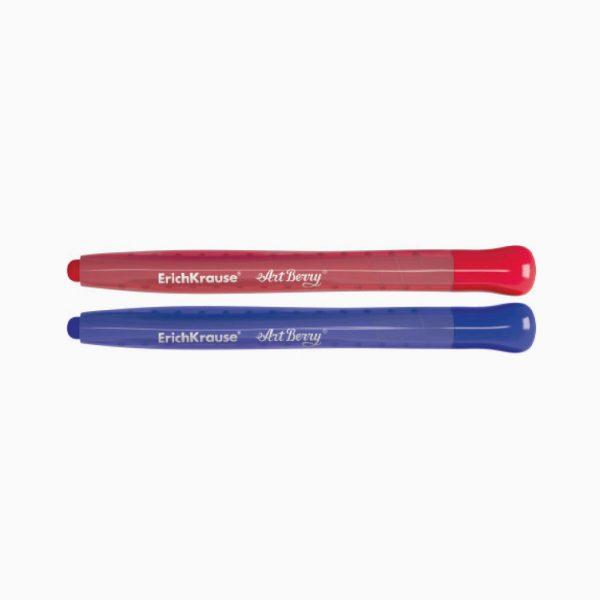 Lápis de plástico ajustável ErichKrause ArtBerry