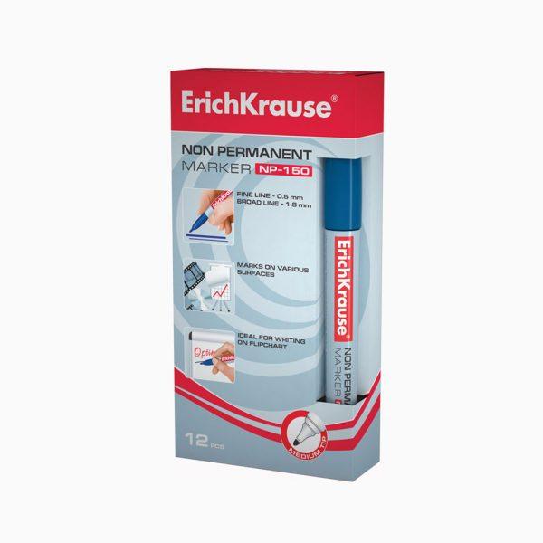 Marcador não permanente ErichKrause NP-150
