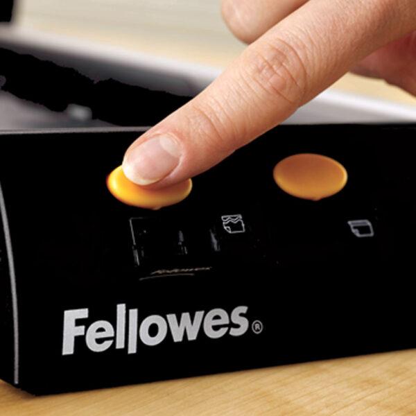 Cisalha Fellowes Neutron™ Rotary