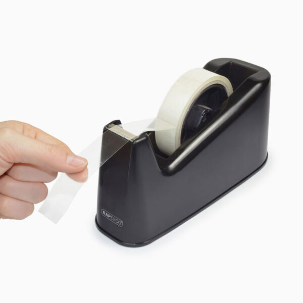 Desenrolador de fita adesiva Rapesco