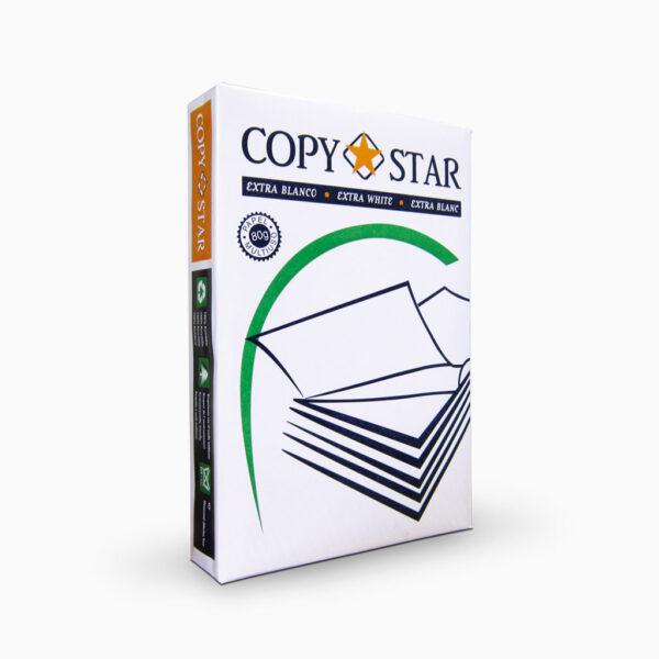 Papel de cópia Copystar
