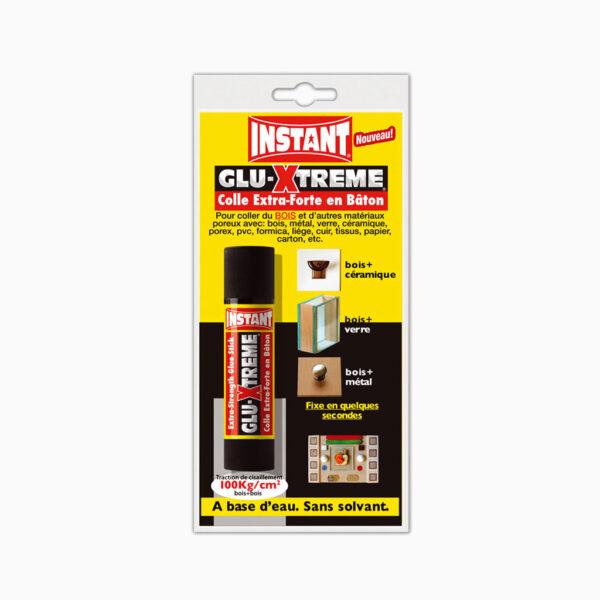 Cola em stick Instant Glu-Xtreme