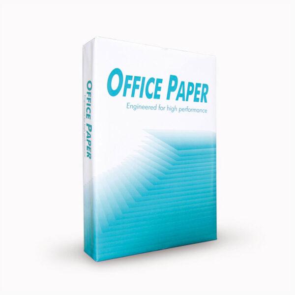 Papel de cópia Office Paper 70/75 g/m²