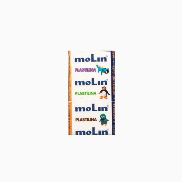 Plasticina Molin