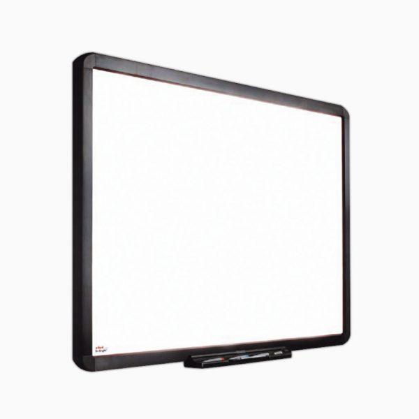 Quadro branco interactivo infravermelho Bi-Office Bi-Bright® eRed